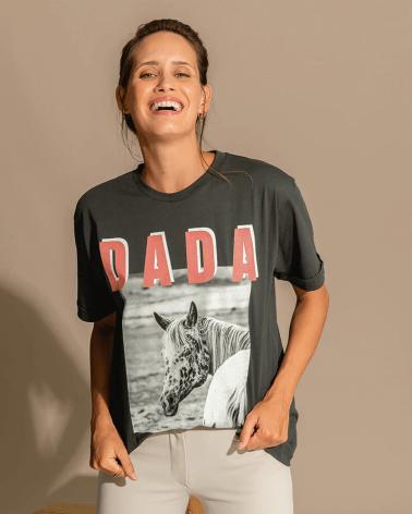 Happiness Montana - T-shirt