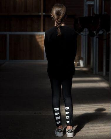 Quabri - Riding leggings