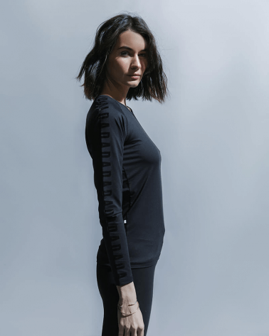 Izzy ML - Technical t-shirt